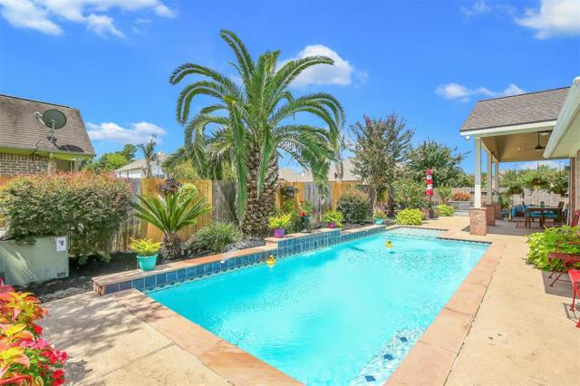 16815 Sedona Springs Lane, Spring, TX 77379 (MLS #40379119) :: Fairwater Westmont Real Estate