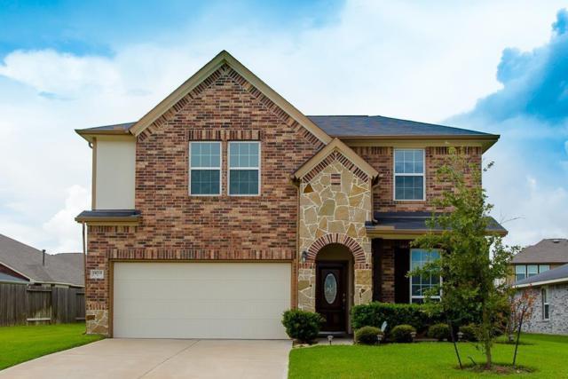 18210 Surrey Lake Lane, Richmond, TX 77407 (MLS #40379846) :: Texas Home Shop Realty