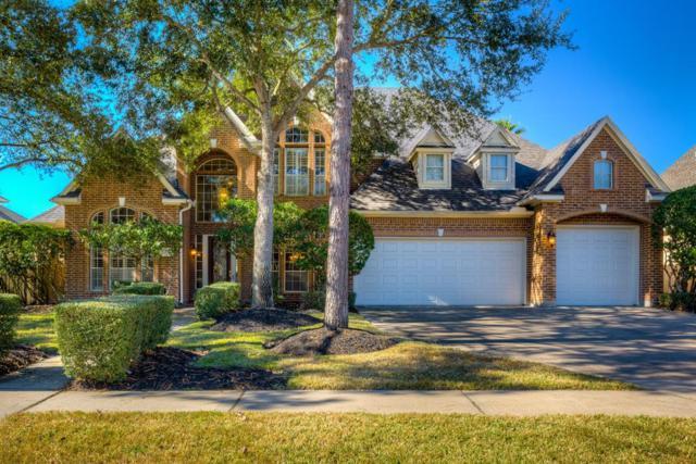 2230 Long Cove Circle, Katy, TX 77450 (MLS #40380899) :: Fairwater Westmont Real Estate
