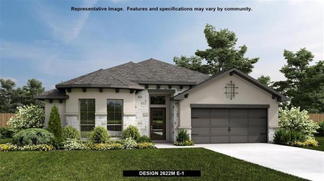 4509 Yaupon Circle, Spring, TX 77386 (MLS #4038120) :: Giorgi Real Estate Group