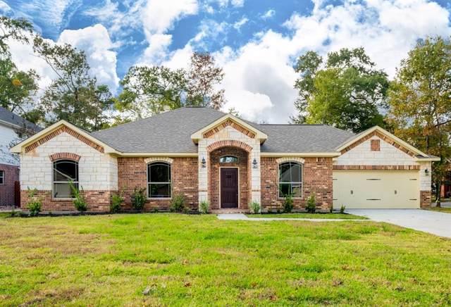 16050 Broadwater Drive, Crosby, TX 77532 (MLS #40381492) :: Giorgi Real Estate Group