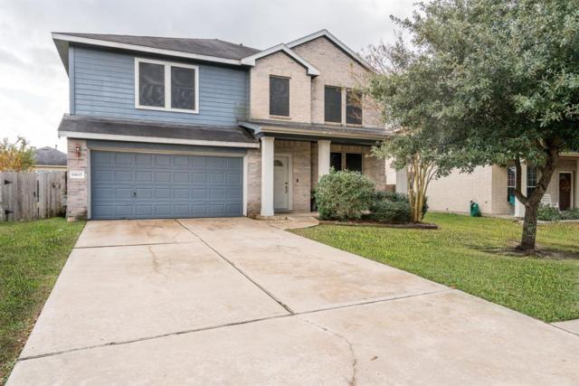 18815 Knobby Oaks Place, Magnolia, TX 77355 (MLS #40382389) :: Grayson-Patton Team