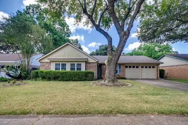8023 Triola Lane, Houston, TX 77036 (MLS #40382887) :: The Heyl Group at Keller Williams