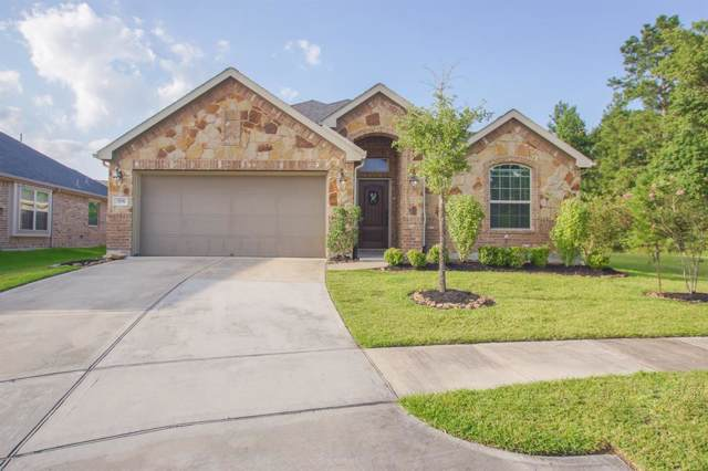 3791 Paladera Place Court, Spring, TX 77386 (MLS #40384540) :: The Queen Team