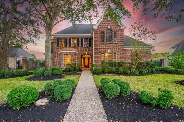 21211 Kelliwood Greens Drive, Katy, TX 77450 (MLS #40386264) :: Lerner Realty Solutions