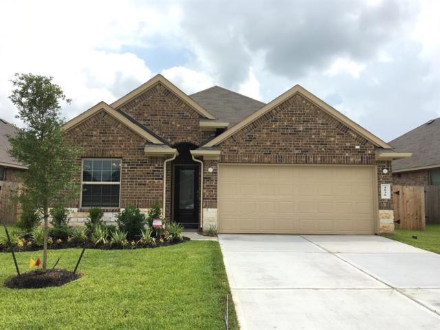 4830 Creekside Haven Trail, Spring, TX 77389 (MLS #40388443) :: Giorgi Real Estate Group