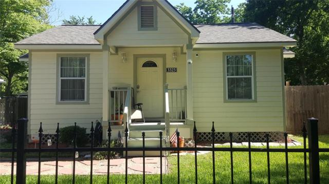 3323 Kilgore Street, Houston, TX 77021 (MLS #40388542) :: Texas Home Shop Realty