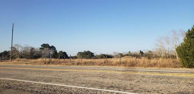 7662 Fm 2187 Road, Sealy, TX 77474 (MLS #40390951) :: My BCS Home Real Estate Group