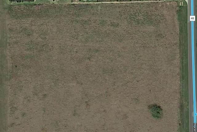 0 Valderas Street, Angleton, TX 77515 (MLS #40391795) :: My BCS Home Real Estate Group