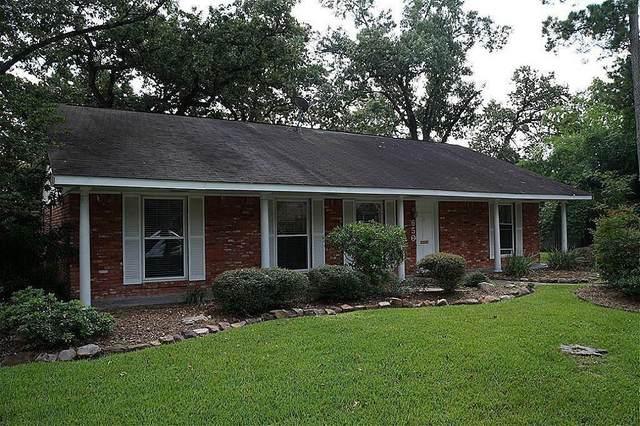 650 Cherrybark Ln Lane, Houston, TX 77079 (MLS #40391951) :: The SOLD by George Team