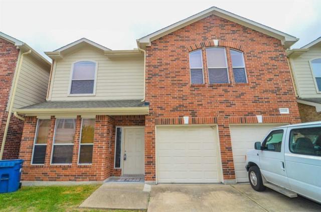 13115 S Bellaire Estates Drive, Houston, TX 77072 (MLS #40391997) :: Texas Home Shop Realty