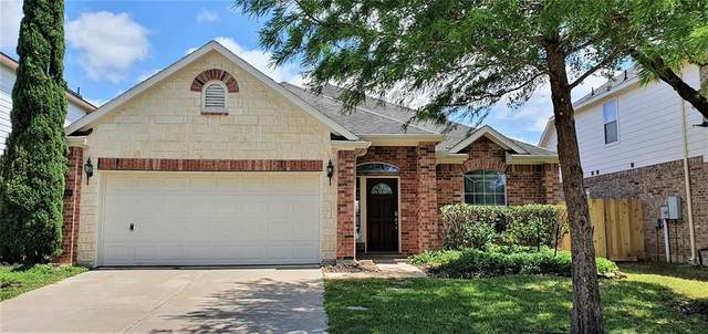 6168 Newcastle Lane, League City, TX 77573 (MLS #40392227) :: Rachel Lee Realtor