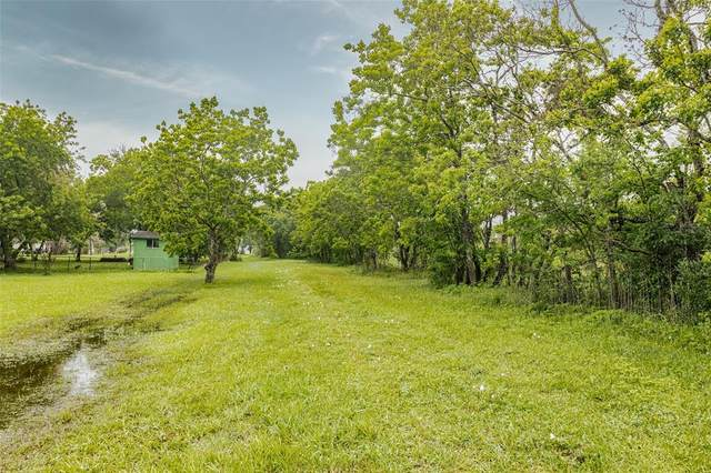 0 Cavalry Road, La Porte, TX 77571 (MLS #40392577) :: Keller Williams Realty