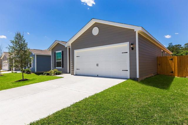 24021 Wilde Drive, Magnolia, TX 77355 (MLS #40392674) :: The SOLD by George Team