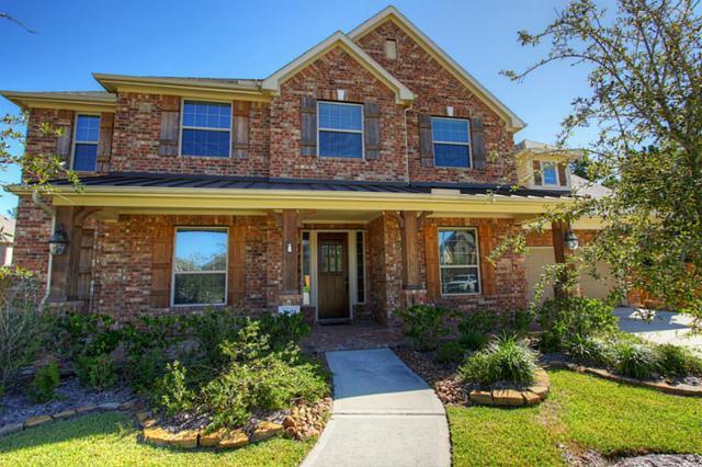 3603 Smooth Brome Lane, Spring, TX 77386 (MLS #40397384) :: Giorgi & Associates, LLC