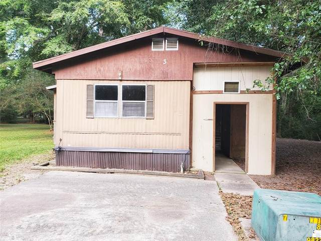 3 Raven, Trinity, TX 75862 (MLS #40398203) :: Texas Home Shop Realty