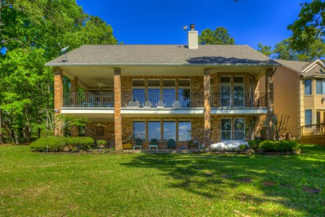 181 Twinstone Circle, Coldspring, TX 77331 (MLS #40398551) :: Texas Home Shop Realty