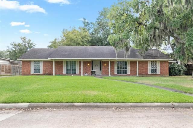 7706 Lakewind Street, Houston, TX 77061 (MLS #40399558) :: Texas Home Shop Realty