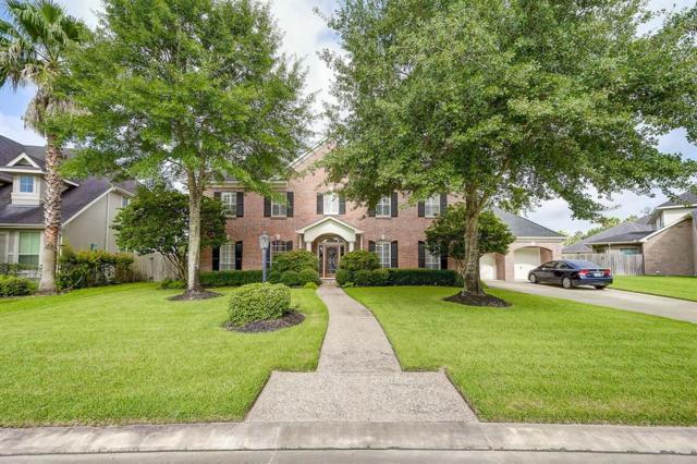 2206 Vinemead Court, Katy, TX 77450 (MLS #40401015) :: Giorgi Real Estate Group