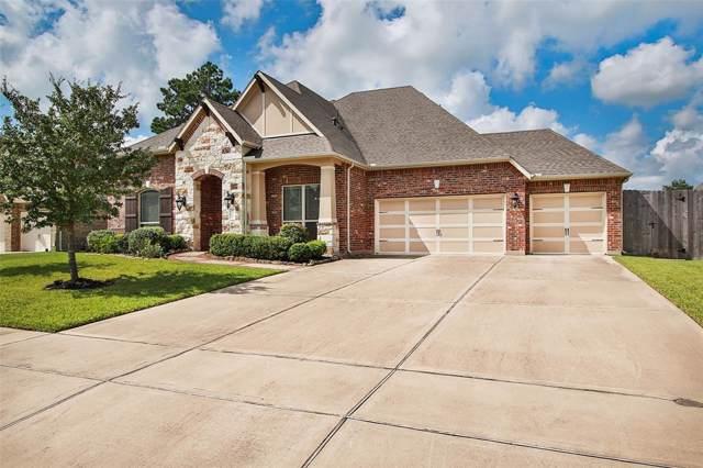 19327 Sanctuary Robin Lane, Spring, TX 77388 (MLS #40402335) :: Texas Home Shop Realty