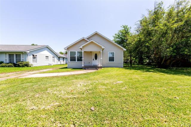 1918 N Avenue G, Freeport, TX 77541 (MLS #40402492) :: Texas Home Shop Realty