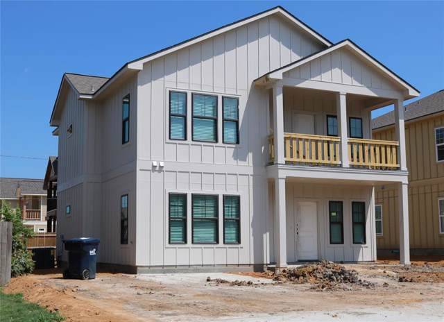 413 Thompson Street, College Station, TX 77840 (MLS #40403482) :: The Heyl Group at Keller Williams