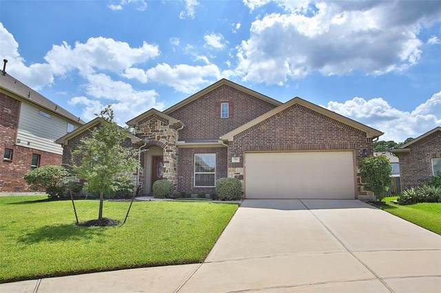 7511 NW Collins Manor Drive, Spring, TX 77389 (MLS #40405334) :: The Heyl Group at Keller Williams
