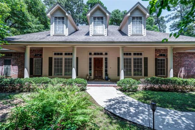 6212 Hickory Hollow Lane, Conroe, TX 77304 (MLS #40405909) :: The Home Branch