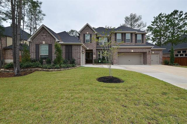 16423 Blackberry Trail Lane, Cypress, TX 77433 (MLS #40406366) :: See Tim Sell