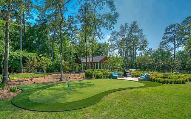7 Player Bend Drive, The Woodlands, TX 77382 (MLS #4040815) :: NewHomePrograms.com