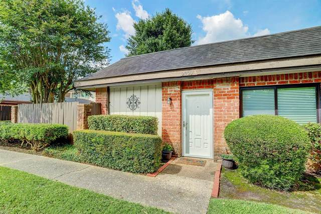 12009 Greenwood Forest Drive A, Houston, TX 77066 (MLS #40415437) :: Connect Realty