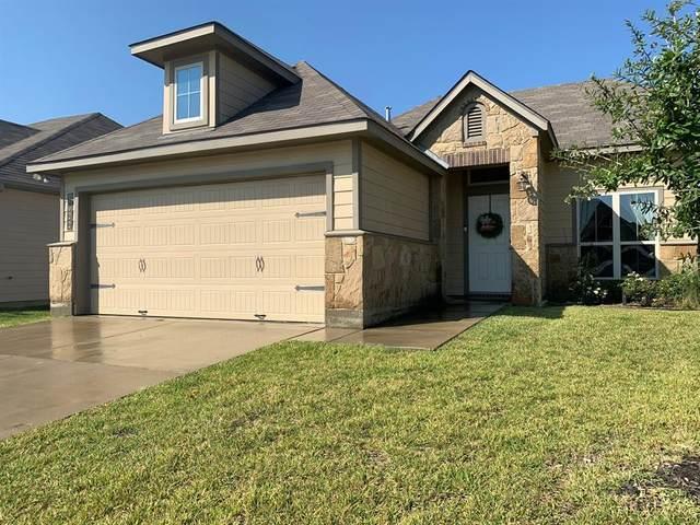 2022 Stubbs Drive, Bryan, TX 77807 (MLS #40415737) :: The Freund Group