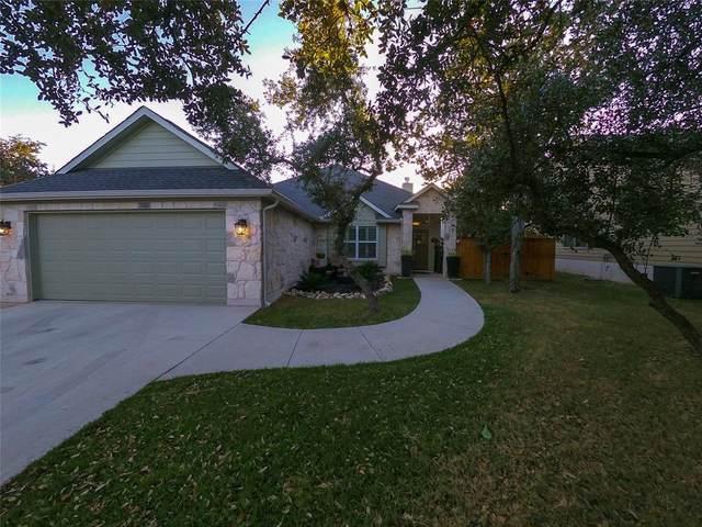 5 Whistling Wind Lane, Wimberley, TX 78676 (MLS #40416075) :: Christy Buck Team