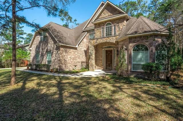 4011 N Rondelet Drive, Spring, TX 77386 (MLS #40417040) :: TEXdot Realtors, Inc.