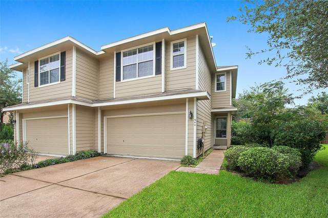 344 Capella Oaks Lane, Dickinson, TX 77539 (MLS #40417757) :: The SOLD by George Team