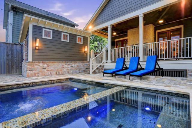 1020 Rutland Street, Houston, TX 77008 (MLS #40418178) :: Krueger Real Estate