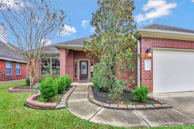 20314 Linshire Drive, Spring, TX 77388 (MLS #40420695) :: Texas Home Shop Realty