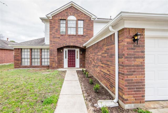 15314 Hillside Park Way, Cypress, TX 77433 (MLS #40420841) :: Giorgi Real Estate Group