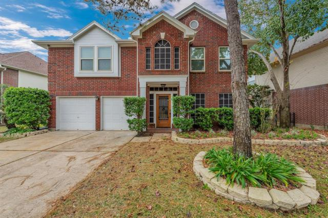 14319 Sandalfoot Street, Houston, TX 77095 (MLS #40421015) :: Connect Realty