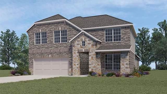 25519 Pinyon Hill Trail, Tomball, TX 77375 (MLS #40421144) :: Giorgi Real Estate Group