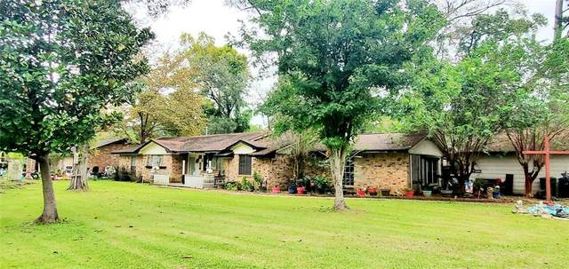 5 Skylark Street, Dayton, TX 77535 (MLS #40427344) :: Michele Harmon Team