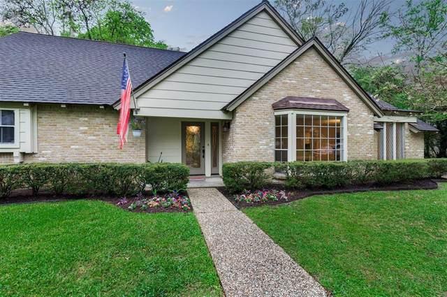 12566 Westerley Lane, Houston, TX 77077 (MLS #40428140) :: Ellison Real Estate Team