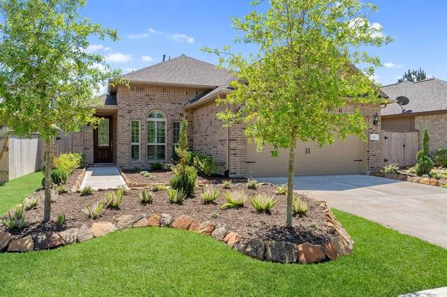 110 Arrowhead Lane, Montgomery, TX 77316 (MLS #40433665) :: Guevara Backman