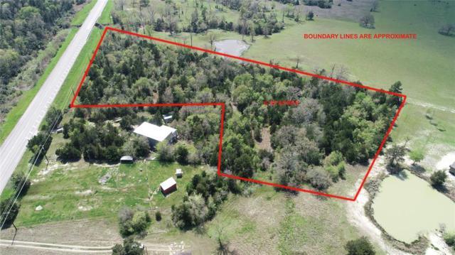 65 Acres Hwy 90, Anderson, TX 77830 (MLS #40434244) :: Magnolia Realty