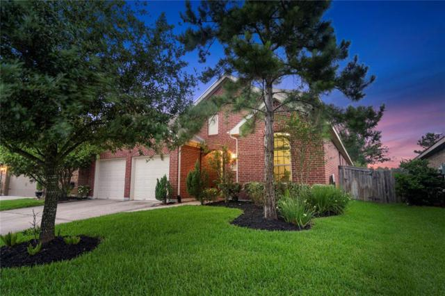 12415 Fisher River Lane, Humble, TX 77346 (MLS #40435863) :: The Sansone Group