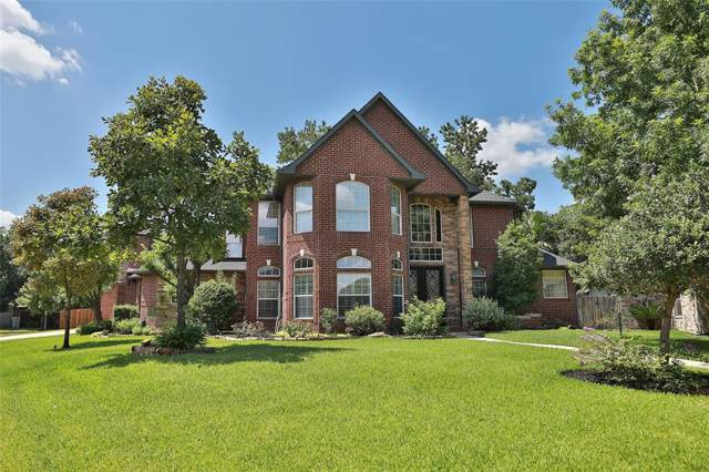 7510 Timber Point Court, Spring, TX 77379 (MLS #40435988) :: The Heyl Group at Keller Williams
