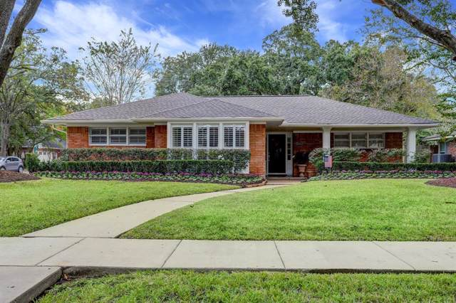 3501 Latma Drive, Houston, TX 77025 (MLS #40442358) :: The SOLD by George Team