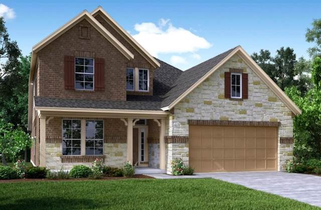 8723 Gladiolus Drive, Rosenberg, TX 77469 (MLS #40445579) :: Ellison Real Estate Team