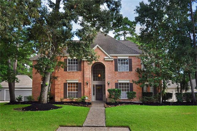 4011 Aspen Mountain, Kingwood, TX 77345 (MLS #40447336) :: Red Door Realty & Associates