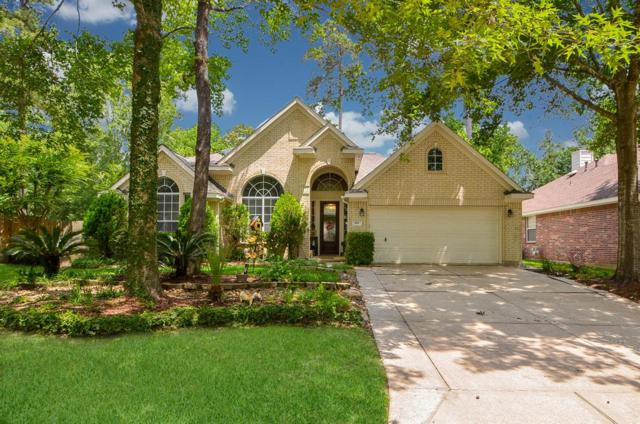 105 Summer Lark Place, The Woodlands, TX 77382 (MLS #40447629) :: The Heyl Group at Keller Williams